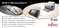 Consumable Kit for Fujitsu Fi-7030